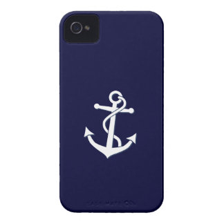 Anchor iPhone 4 Case