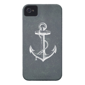 Anchor iPhone 4 Case-Mate Case