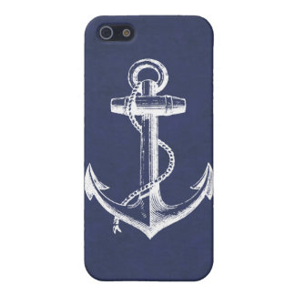 Anchor iPhone 5/5S Case