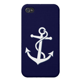 Anchor Cover For iPhone 4