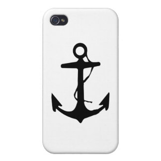 Anchor iPhone 4 Cases