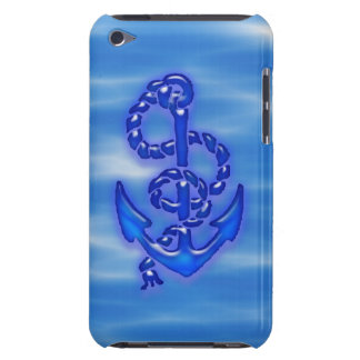 ANCHOR iPod Touch Case-Mate Case