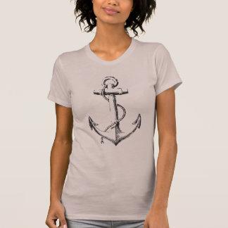 Anchor Ladies T-shirt
