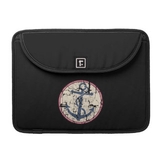 Anchor Sleeves For MacBooks
