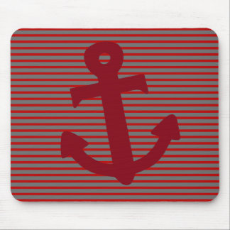 Anchor Mouse Mat