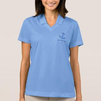 Anchor Name Shirt