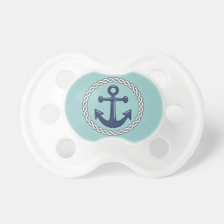 Anchor Pacifier