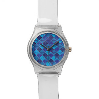 Anchor pattern watch