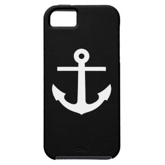 Anchor Pictogram iPhone 5 Case