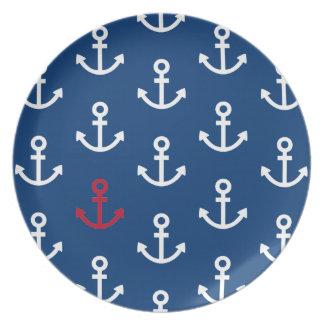 Anchor Plates