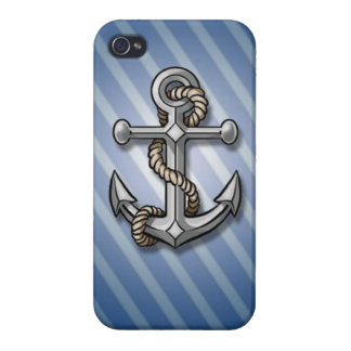anchor sailing iphone case iPhone 4/4S cover