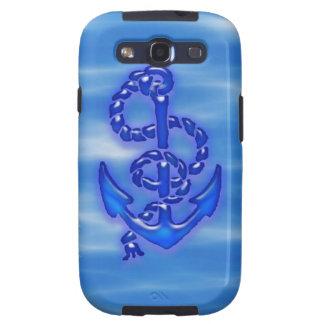 ANCHOR Samsung Galaxy S 3 Case Samsung Galaxy SIII Covers