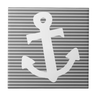 Anchor Small Square Tile