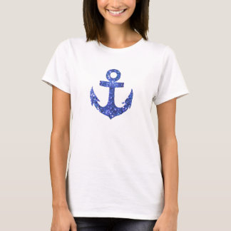 Anchor. T-Shirt