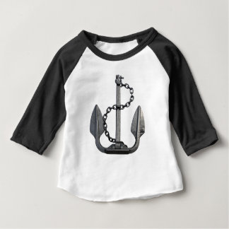 Anchor transparent PNG Baby T-Shirt