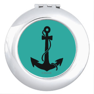 Anchor Travel Mirror