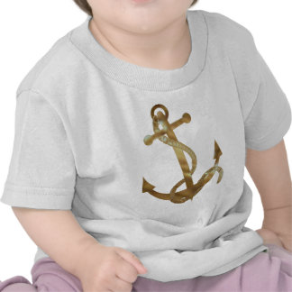 Anchor Tee Shirt