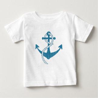 Anchor (Vintage Print) Tee Shirt
