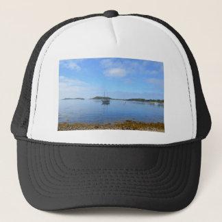 Anchorage In The Scillies Trucker Hat