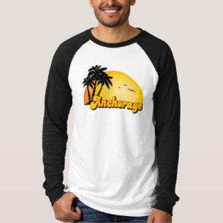 Anchorage Sun T Shirt
