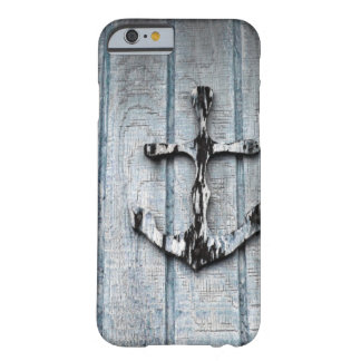 Anchored Barely There iPhone 6 Case