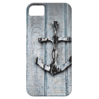 Anchored iPhone 5 Cover