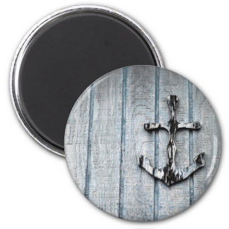Anchored Magnet