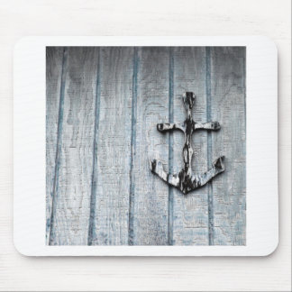 Anchored Mouse Mat