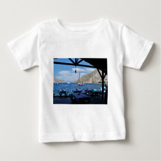 Anchored Outside The Taverna Baby T-Shirt