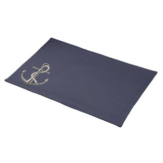 Anchored Rope Placemat