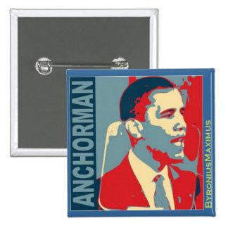Anchorman! Pins
