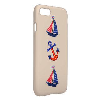 Anchors Away iPhone 7 Case