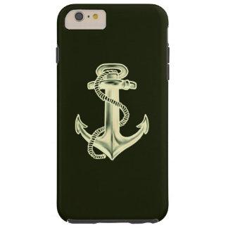 Anchors Away Tough iPhone 6 Plus Case