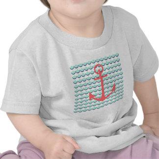 Anchors Away Tshirts