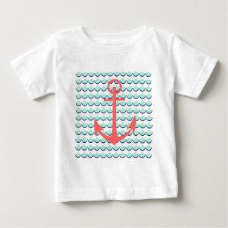 Anchors Away T Shirt