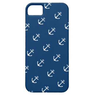 Anchors iPhone 5 Cases
