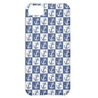 Anchors iPhone 5C Cover