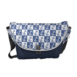 Anchors Courier Bag