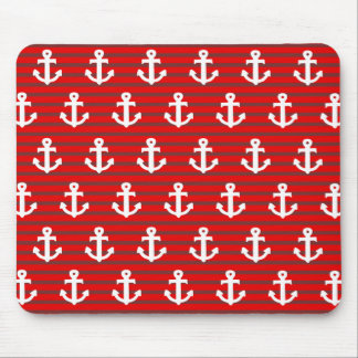 Anchors Mouse Mat