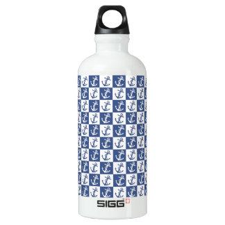 Anchors SIGG Traveller 0.6L Water Bottle