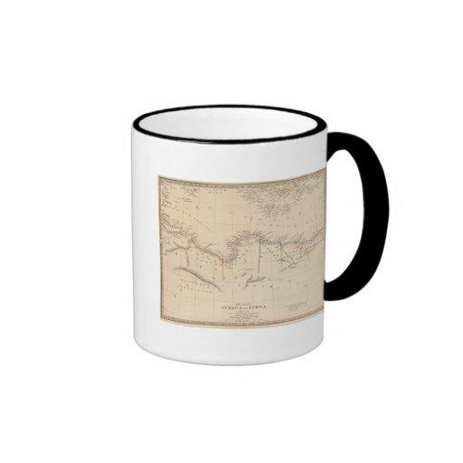 Ancient Africa or Libya II Mug