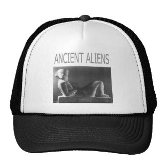 Ancient Aliens Cap