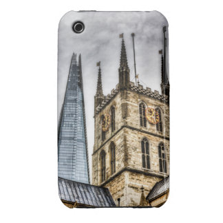 Ancient and Modern iPhone 3 Cases