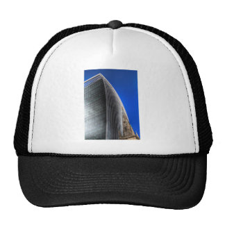 Ancient and Modern London Mesh Hats