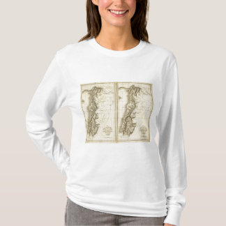 Ancient and Modern Syria T-Shirt
