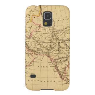 Ancient Asia Galaxy S5 Cover