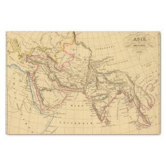 Ancient Asia Tissue Paper