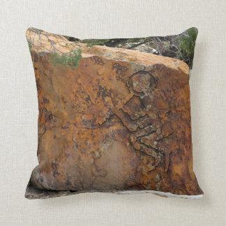 Ancient Astronaut Cushion