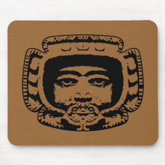 Ancient Astronaut Mouse Mat