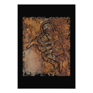 Ancient Astronaut Photograph